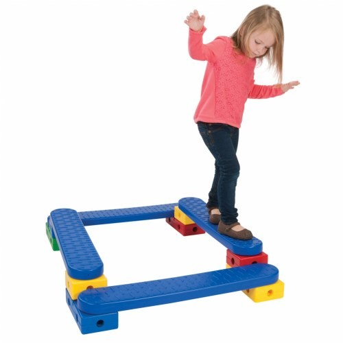 Balance Builder Activity Set