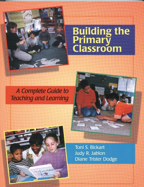 Building the Primary Classroom