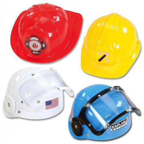 Career Hats Set (Set of 4)
