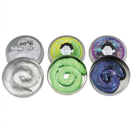 Crazy Aaron's Putty (Set of 3)