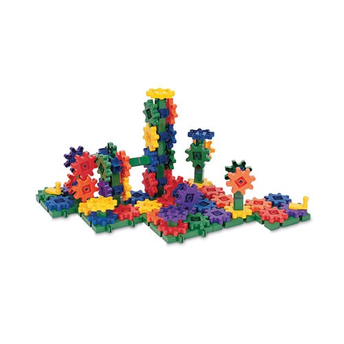 Gears! Gears! Gears!® Super Set (150 Pieces)
