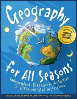Geography for All Seasons