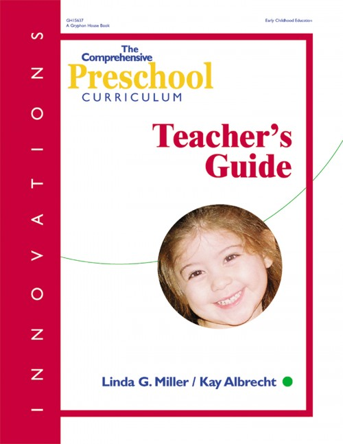Innovations: Preschool Curriculum, Teacher's Guide