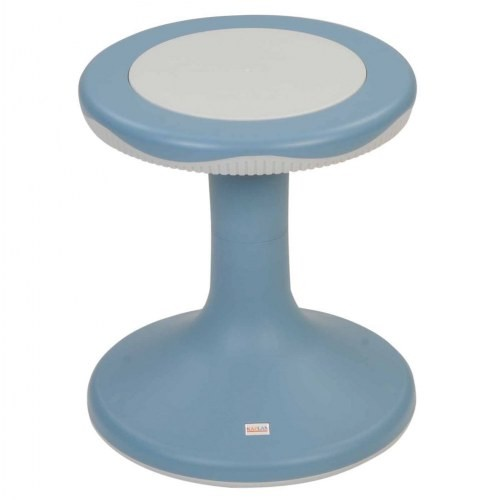 "K'Motion Stool (15"" Light Blue)"