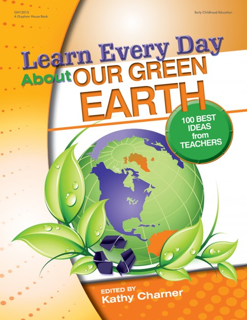 Learn Every Day About Our Green Earth