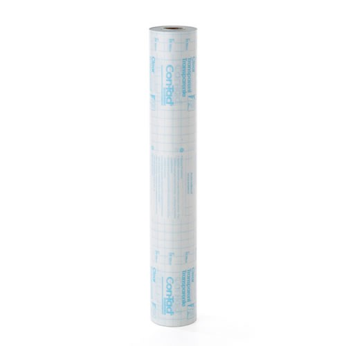 Magic Cover Adhesive Roll - Clear
