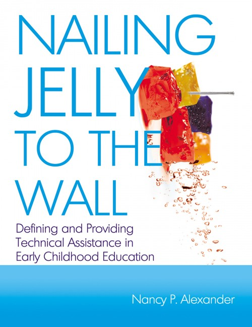 Nailing Jelly to the Wall