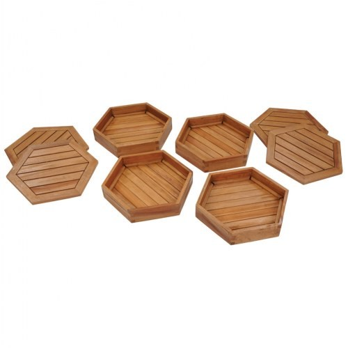Outdoor Sand Trays (Set of 4)