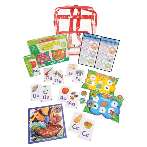 Transition to Kindergarten: Ready to Read Kit