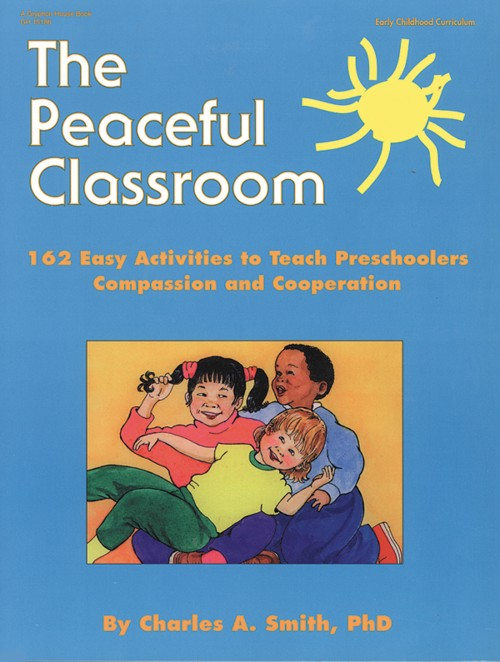 The Peaceful Classroom