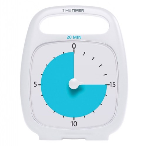 Time Timer®: 20 Minutes