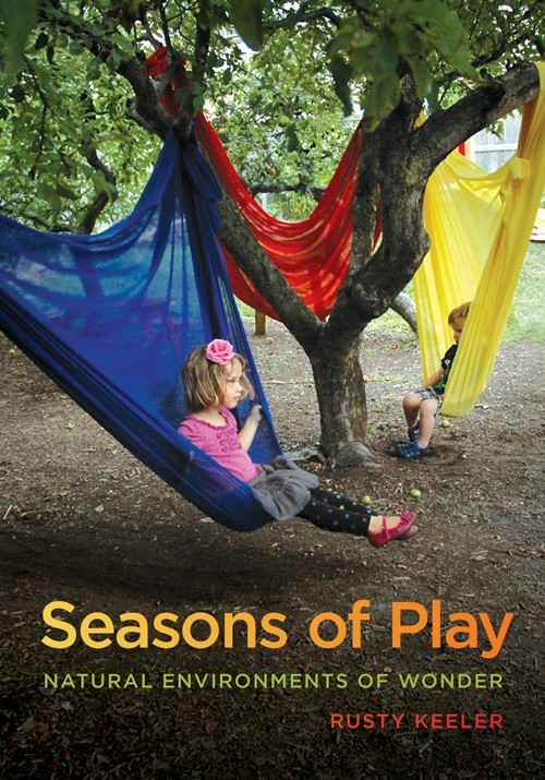 Gryphon House Releases Seasons of Play