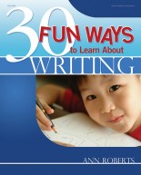 30 Fun Ways to Learn About Writing
