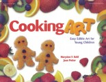Cooking Art - ebook