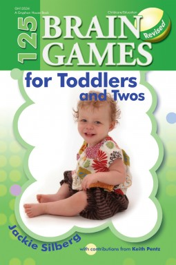 125 Brain Games for Toddlers and Twos | Gryphon House