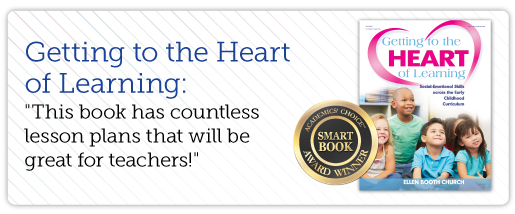 Getting to the Heart of Learning wins Smart Book Award