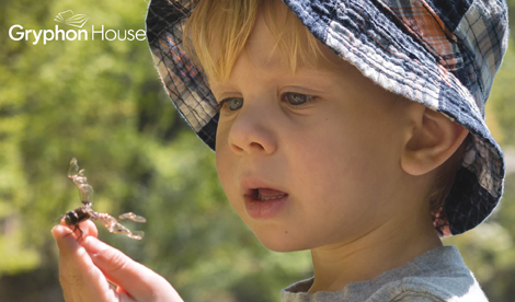 Bug Observations for Preschoolers