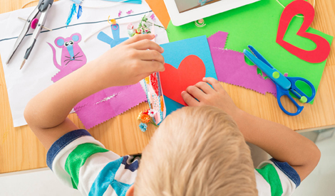 Father's Day Crafts for Kids | Gryphon House