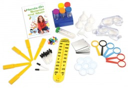 Hands-On Science and Math Kit | Gryphon House