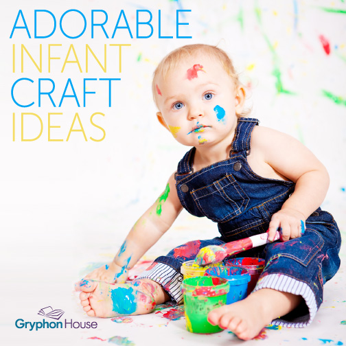 Infant Craft Ideas Gryphon House