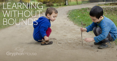 Learning Without Bounds | Gryphon House