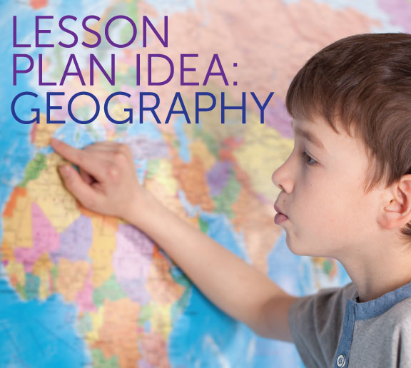 Many teachers and parents have reached out to us about how to teach geography for kids. You don't have to know how to teach geography as an expert, as long as you have the right resources. The right geography lesson will also incorporate lessons in counting for kids.