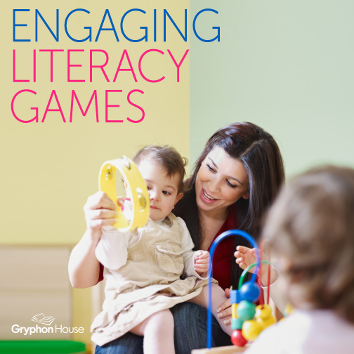 Engaging Literacy Games
