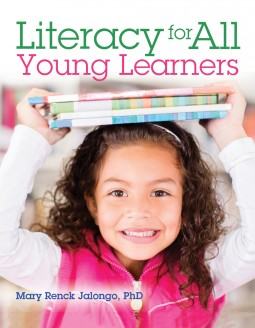 Literacy for All Young Learners | Gryphon House