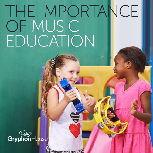 the importance of early music education Music for all is committed to providing the most comprehensive resource center supporting the cause of music and arts education read and share music advocacy stories and articles check this page often for inspiring and moving stories and articles about the importance of music education.