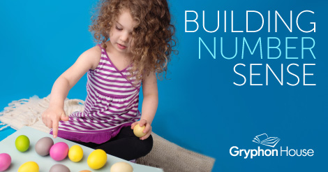 Building Number Sense | Gryphon House