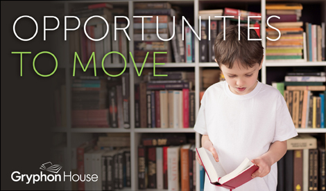 Opportunities to Move