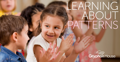 Learning About Patterns | Gryphon House