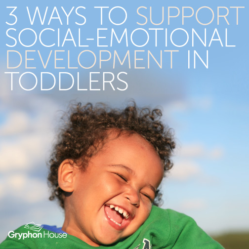 Thanks to the increasing interest in social and emotional development in early childhood, more teachers are learning how to teach social skills.
