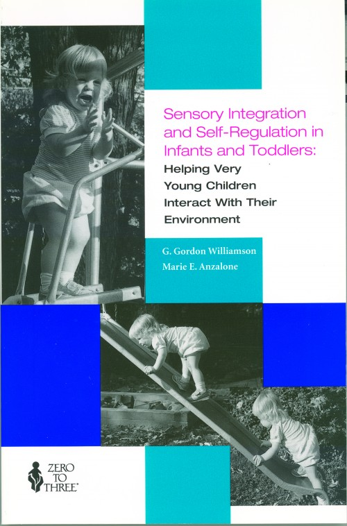 Sensory Integration and Self Regulation in Infants and Toddlers: Helping Very Young Children Interact with Their Environment