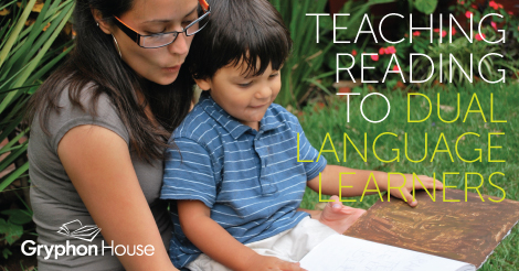 Help DLL Students Learn to Read | Gryphon House