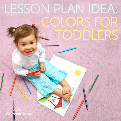 Activities that incorporate colors for kids are great way to introduce toddlers to art experiences. Teaching colors for toddlers also teaches sensory experiences, the magic of discover and how to manipulate your world. Colors also introduce concepts of sorting for kids to learn some basic math foundations.