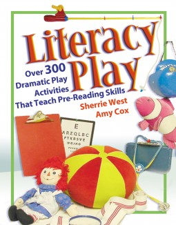 Literacy Play | Gryphon House