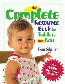 Complete Resource Book for Toddlers and Twos | Gryphon House